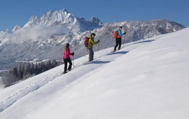 Start-in-die-Wintersaison