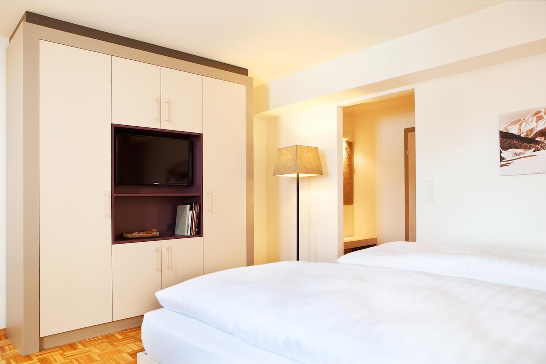 Apartment – Maria Theresia im Hotel & Wirtshaus Post