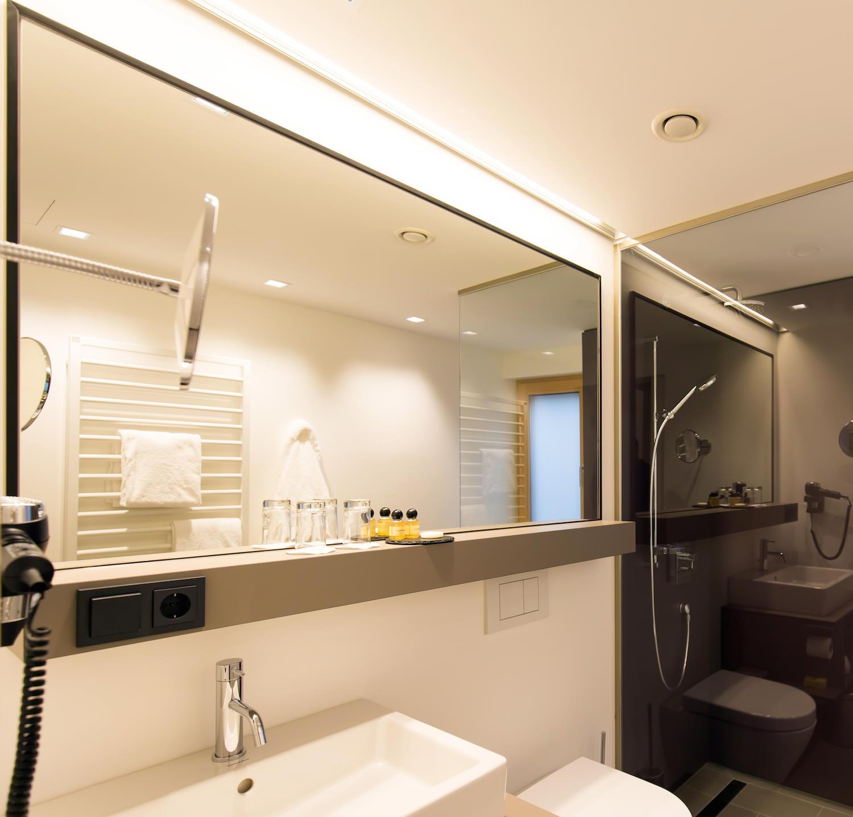 Doppelzimmer Classic – Kutscher Doppel im Hotel & Wirtshaus Post