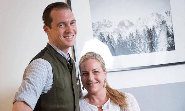 Familie Blumschein – Gastgeber im Hotel & Wirtshaus Post